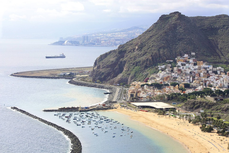 Most Lgbt Friendly Places To Visit In Tenerife