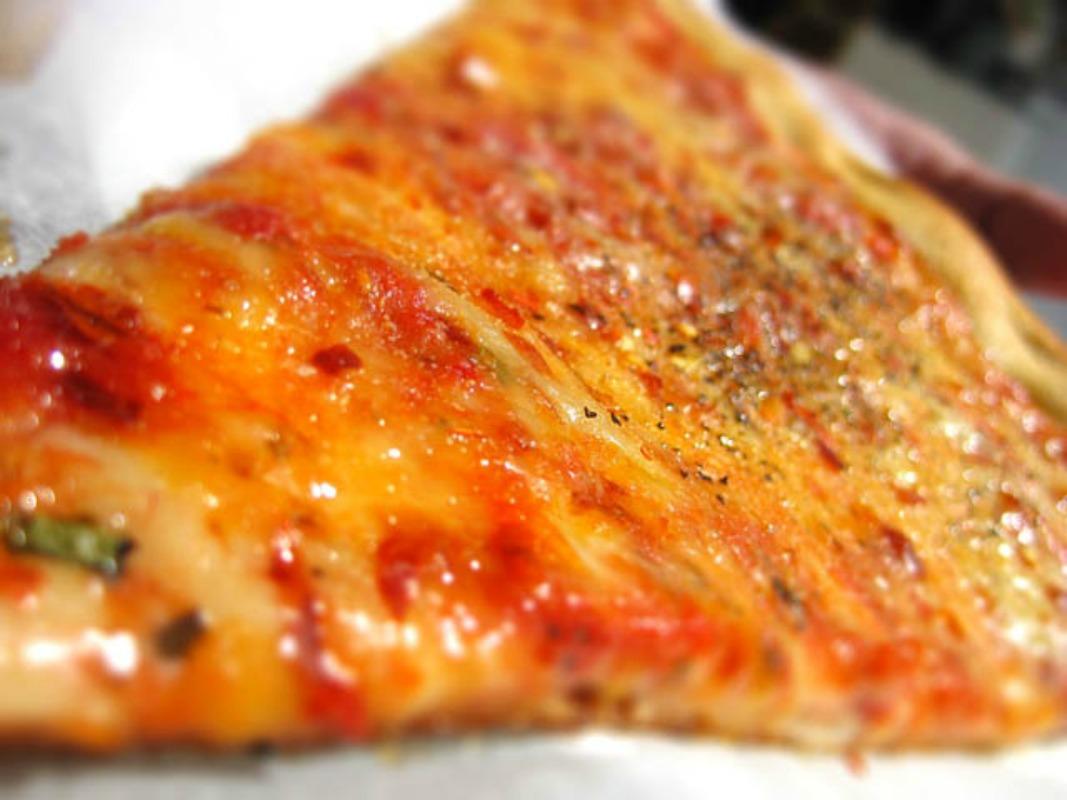 03 Anna Maria cheese slice| © Jason Lam/flickr