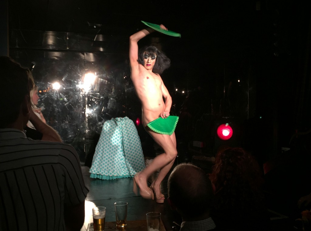The Glory runs popular drag and cabaret shows every week | © Adam Groffman