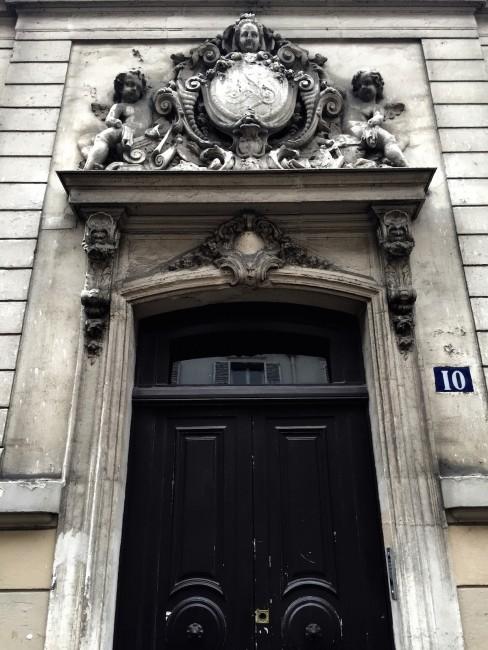 10 Rue Jean Baptiste Say | © Ami B. Cadugan