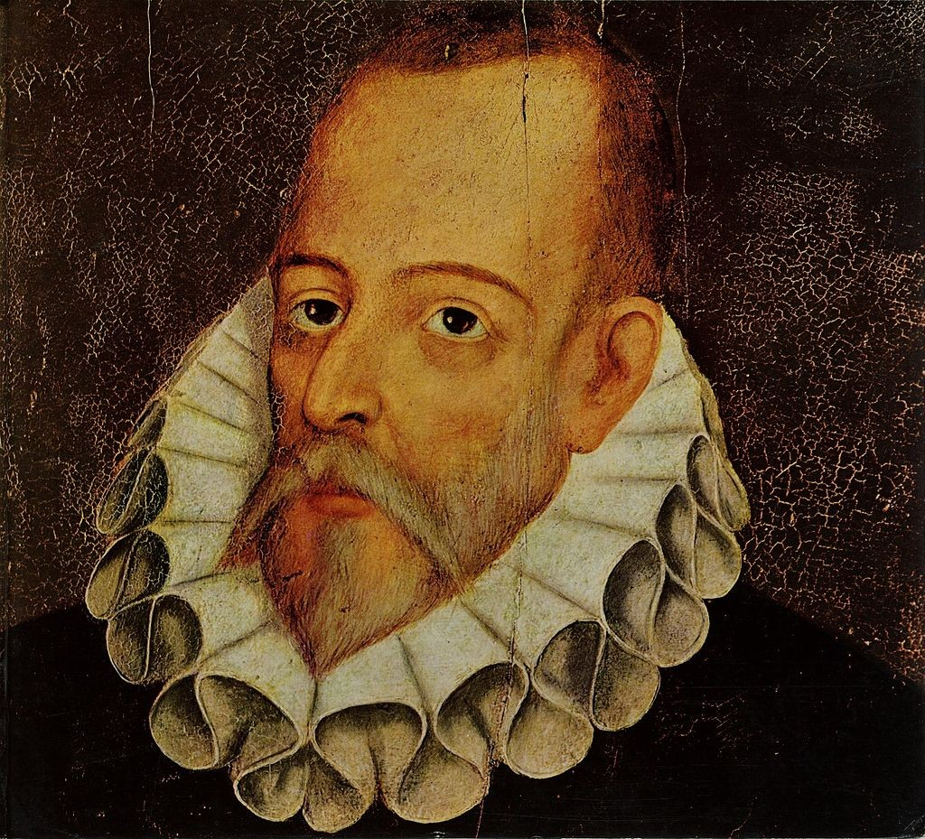 Cervantes   Public Domain / WikiCommons