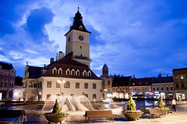10 Best Restaurants in Brasov, Romania