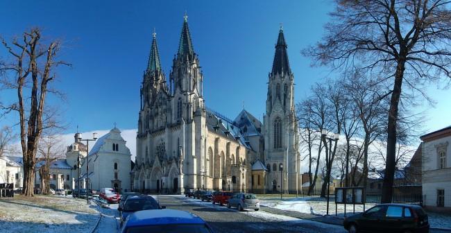 Saint Wenceslas Cathedral   © xkomczax/WikimediaCommons