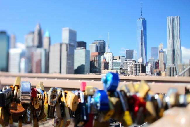 Odes To The Brooklyn Bridge 8 Poems Dedicating A Beloved