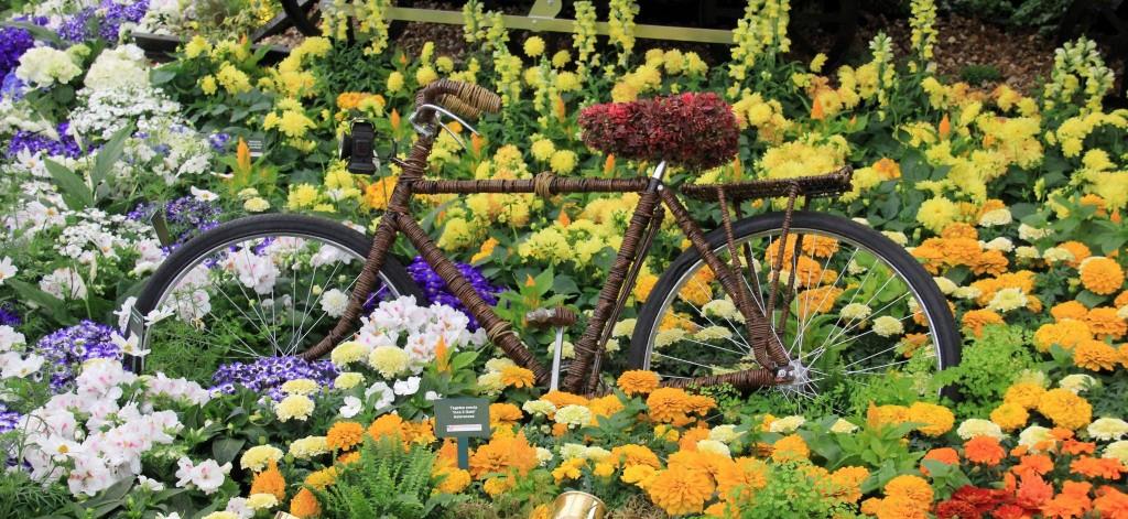 RHS Chelsea Flower Show | © Karen Roe/Flickr