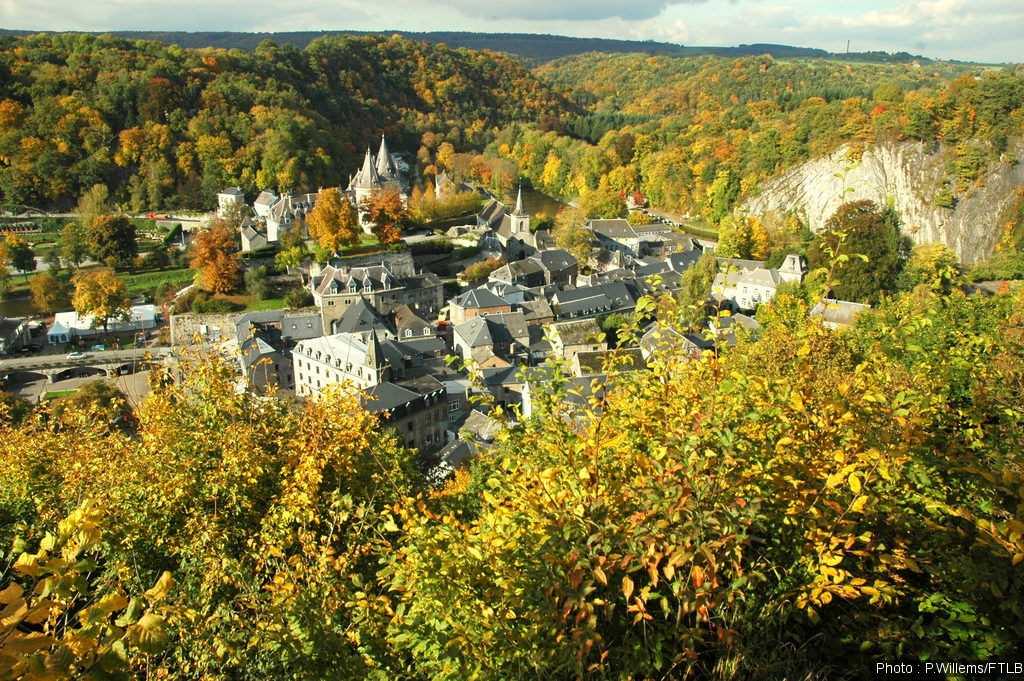L'Ardenne à Durbuy | © Luxembourg belge/Flickr