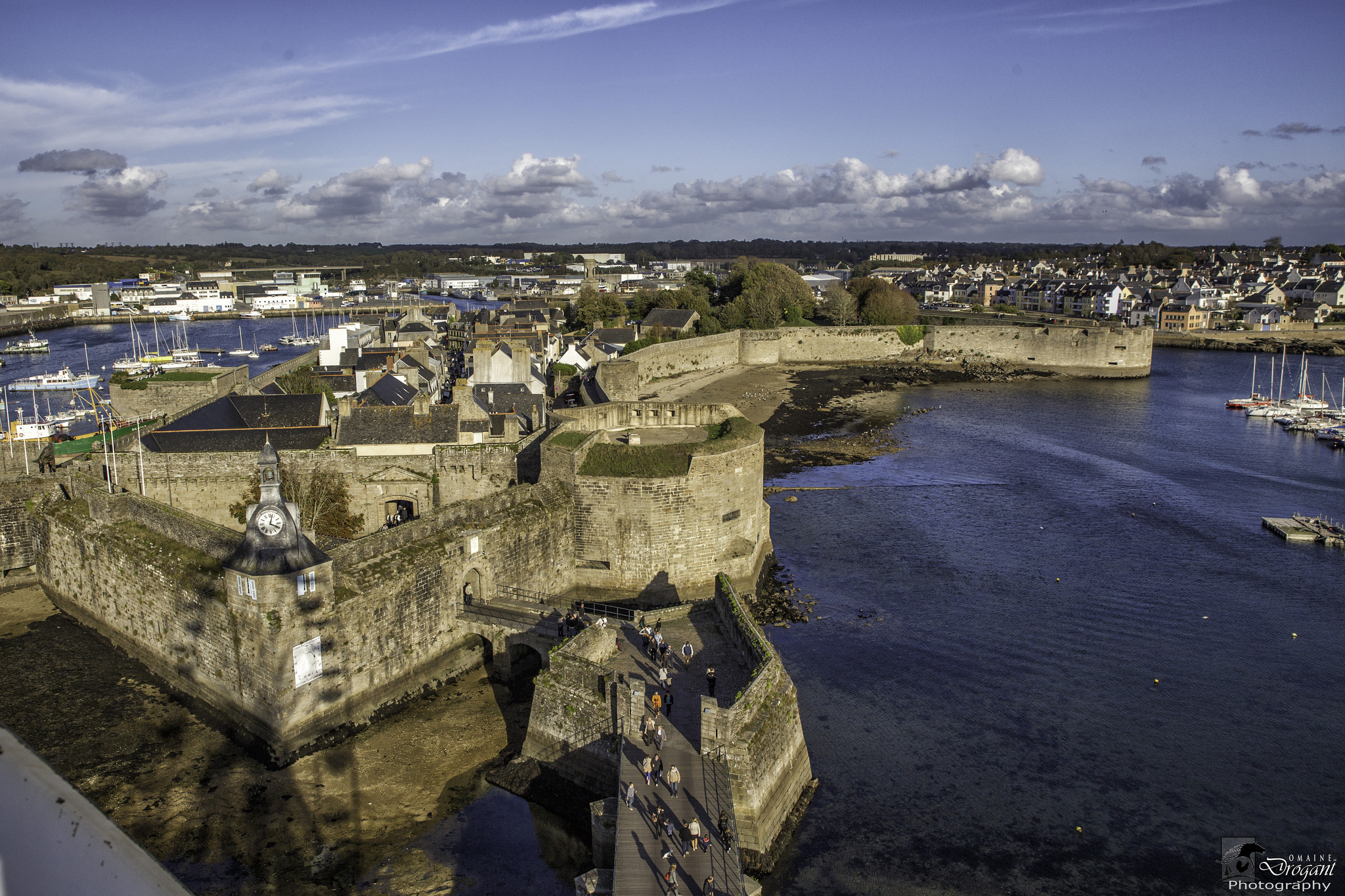 The Top 10 Restaurants In Concarneau Brittany