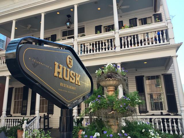 Husk restaurant | © Ewen Roberts/Flickr