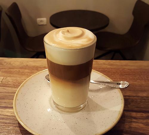 Cappuccino | Courtesy of Jekyll & Hyde