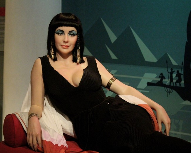 Cleopatra ( 1963 ) | © Prayitno / Thank you for (9 millions +) views/ Flickr