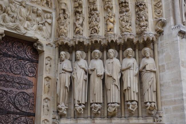 Notre Dame | © Ami B. Cadugan