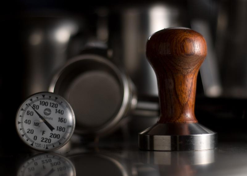 Barista's Tools   © Pen Waggener/Flickr