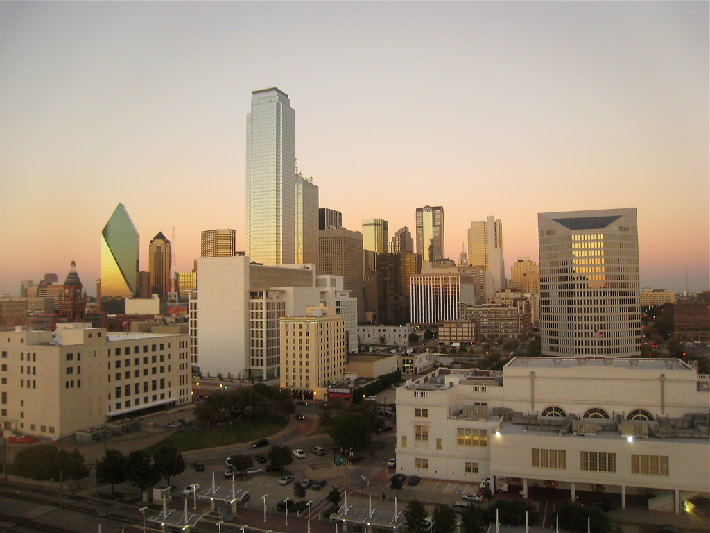The 10 Trendiest Neighborhoods In Dallas Texas