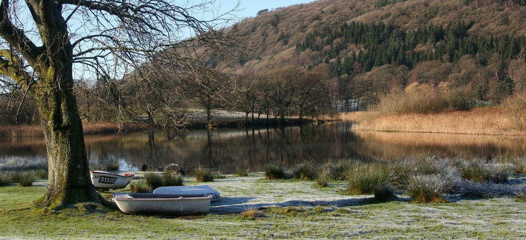 The 10 Most Beautiful Spots In The Lake District