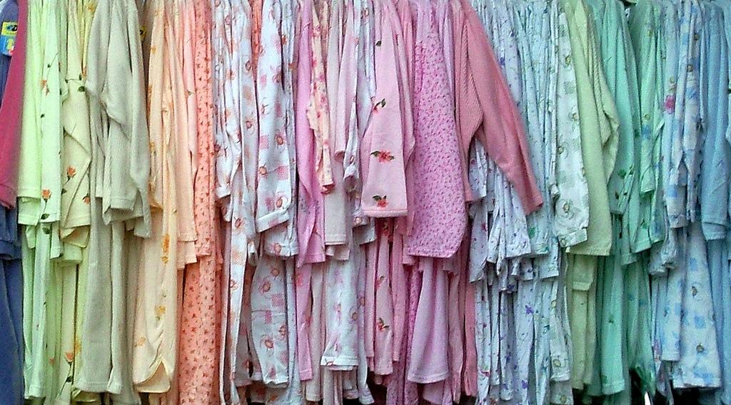 Flannels | © Erich Ferdinand/flickr