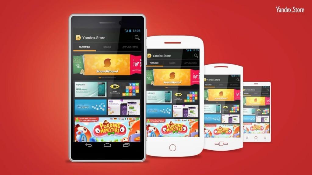 Yandex App ©Vimeo