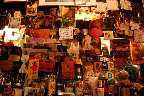 Bar Pastis | © Roger Nolan/Flicker