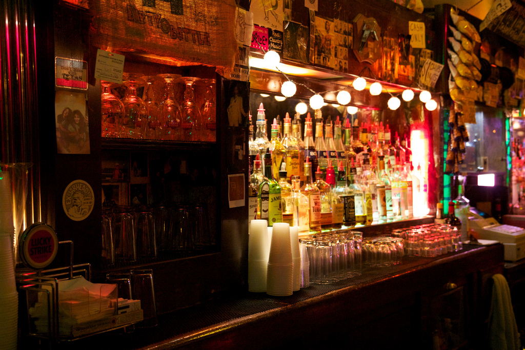 Top 10 Bars In The Excelsior District Of San Francisco ...