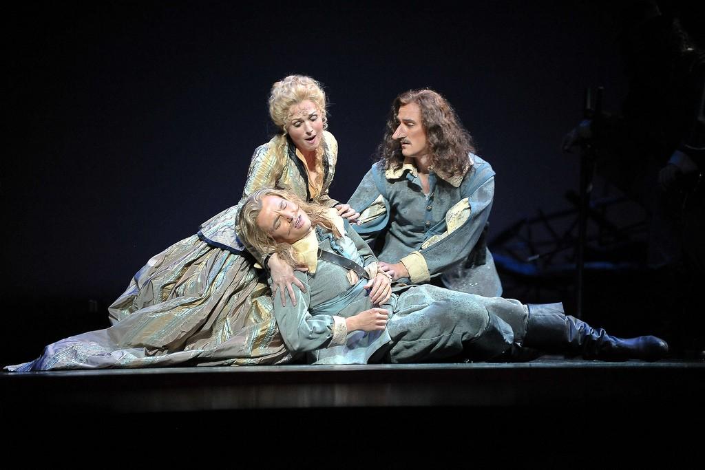 Cyrano de Bergerac | © Knight Foundation/Flickr