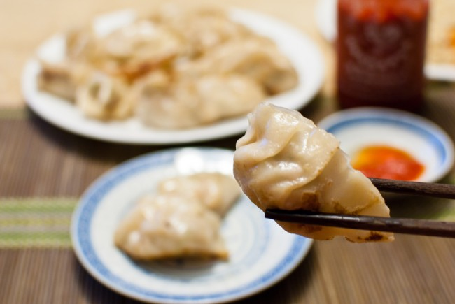 Homemade Dumplings © SteFou! / Flickr
