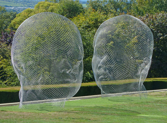 The Spiritual Meaning Behind Jaume Plensas Sculptures as well  on the spiritual meaning behind jaume plensas sculptures