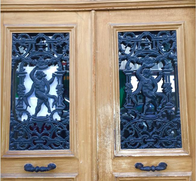 61 Rue du Cherche Midi | © Ami B. Cadugan