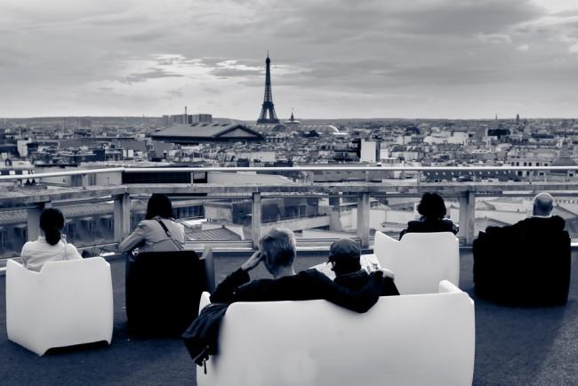 Seeing the Best of Paris   © Florian Plag/Flickr