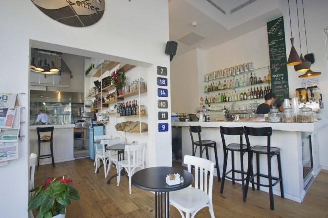 Café Adraba | Courtesy of Café Adraba