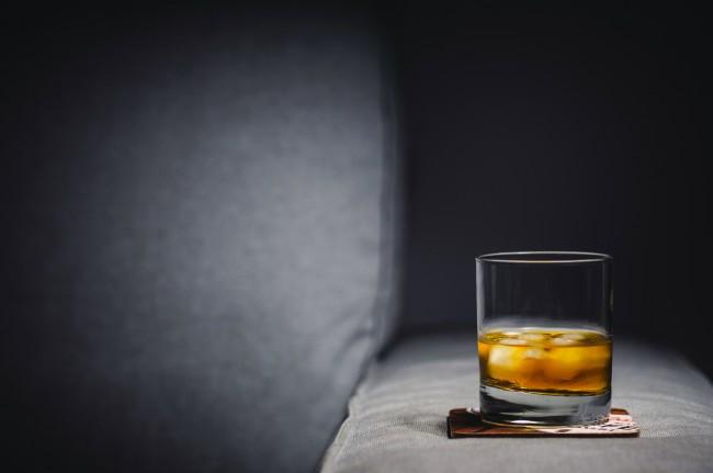 Whisky | © Paweł Kadysz / Pexels