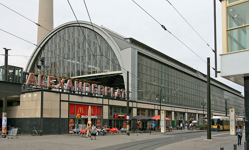 Star Hotels In Berlin Germany