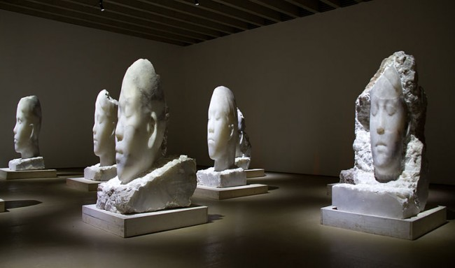 The Spiritual Meaning Behind Jaume Plensa S Sculptures