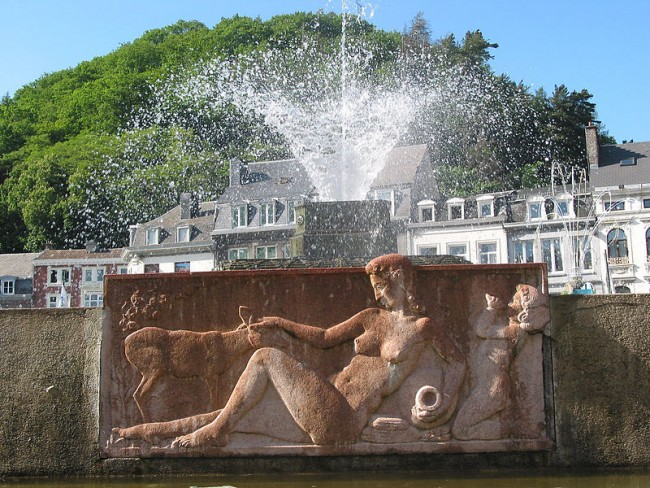 Spa, the water city|© Jean-Pol GRANDMONT/Wiki Commons