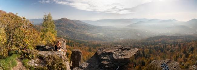 Baden-Baden Valley | © Oleg Brovko/Flickr