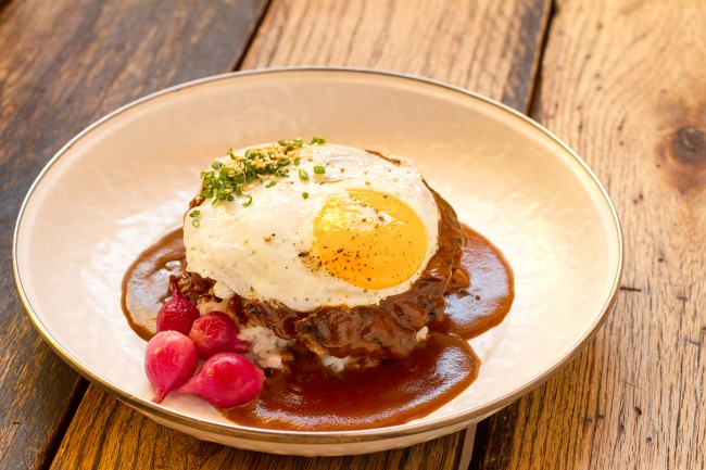 Loco Moco | ©Eric Shin, Courtesy of A-Frame
