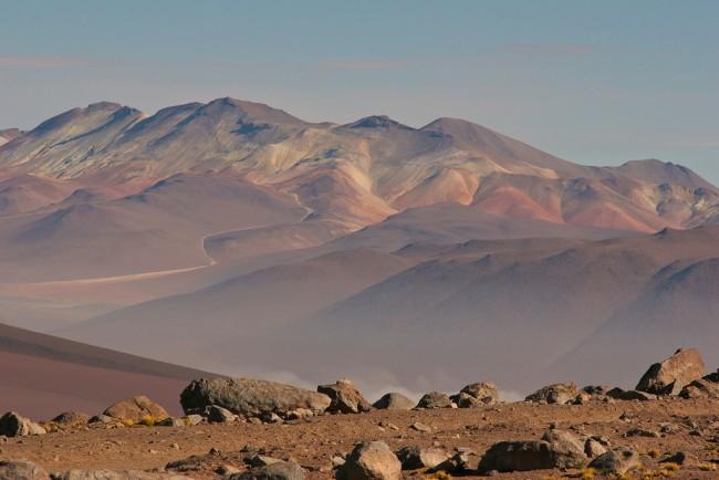 Atacama Desert, Chile | © Danielle Pereira/Flickr