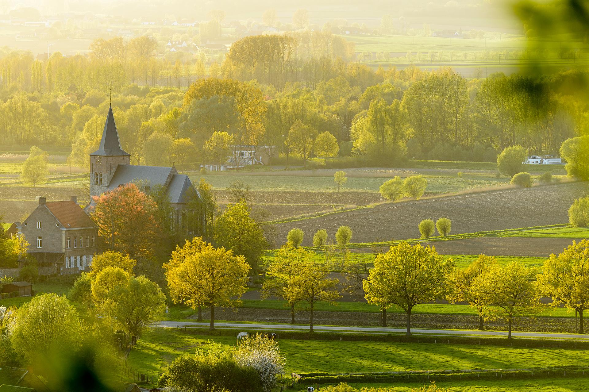 Bart Heirweg The Photographer Capturing Europe S Stunning