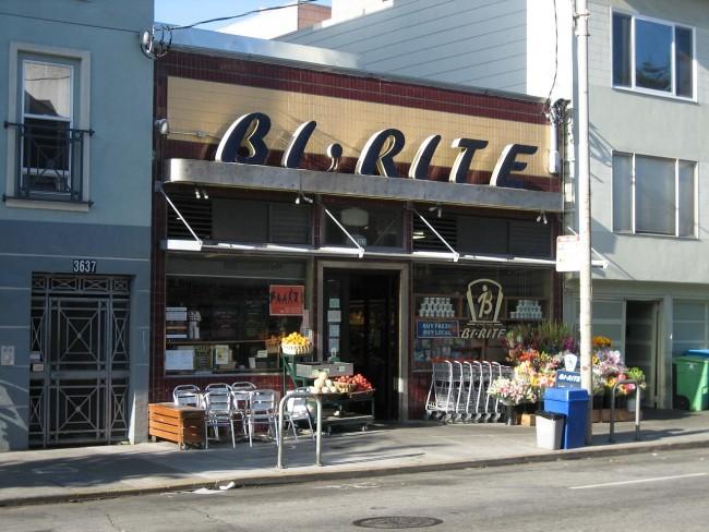 Bi-Rite in San Francisco © Eric Heath/Flickr