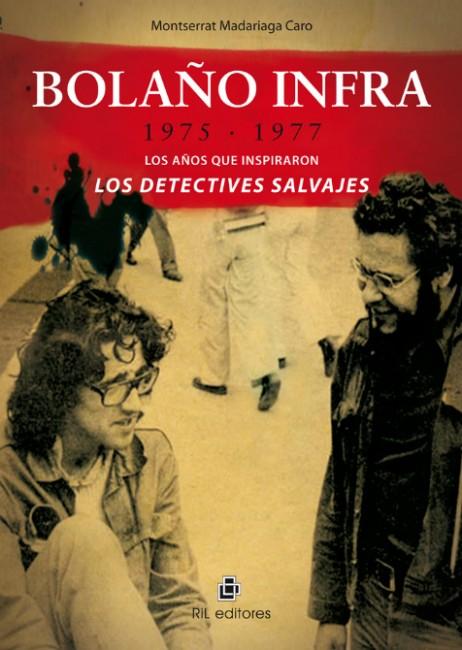 Bolano Savage Detectives