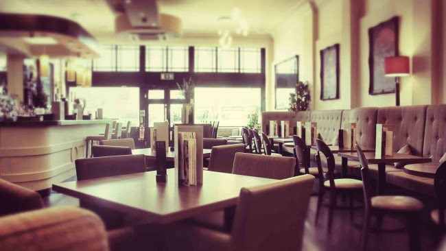Inside Bolero Bar & Kitchen | Courtesy Bolero Bar & Kitchen