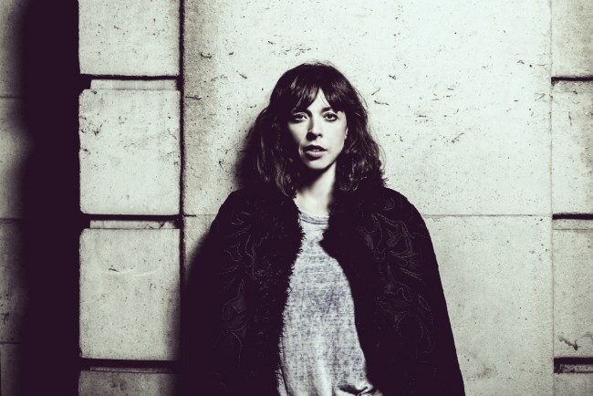 Bridget Christie at Southbank Centre's WOW - Women of the World Festival | © Idil Sukan