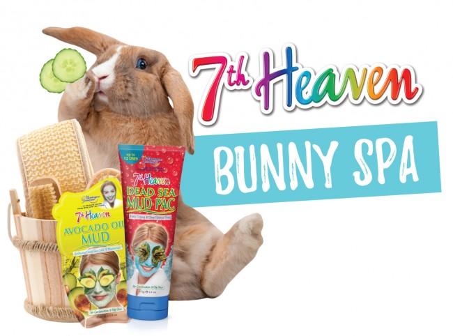 Bunny Spa | Courtesy of Montagne Jeunesse International