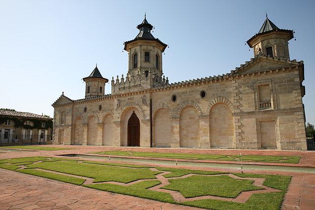 Chateau Cos d'Estournel | ©PA/WikiCommons