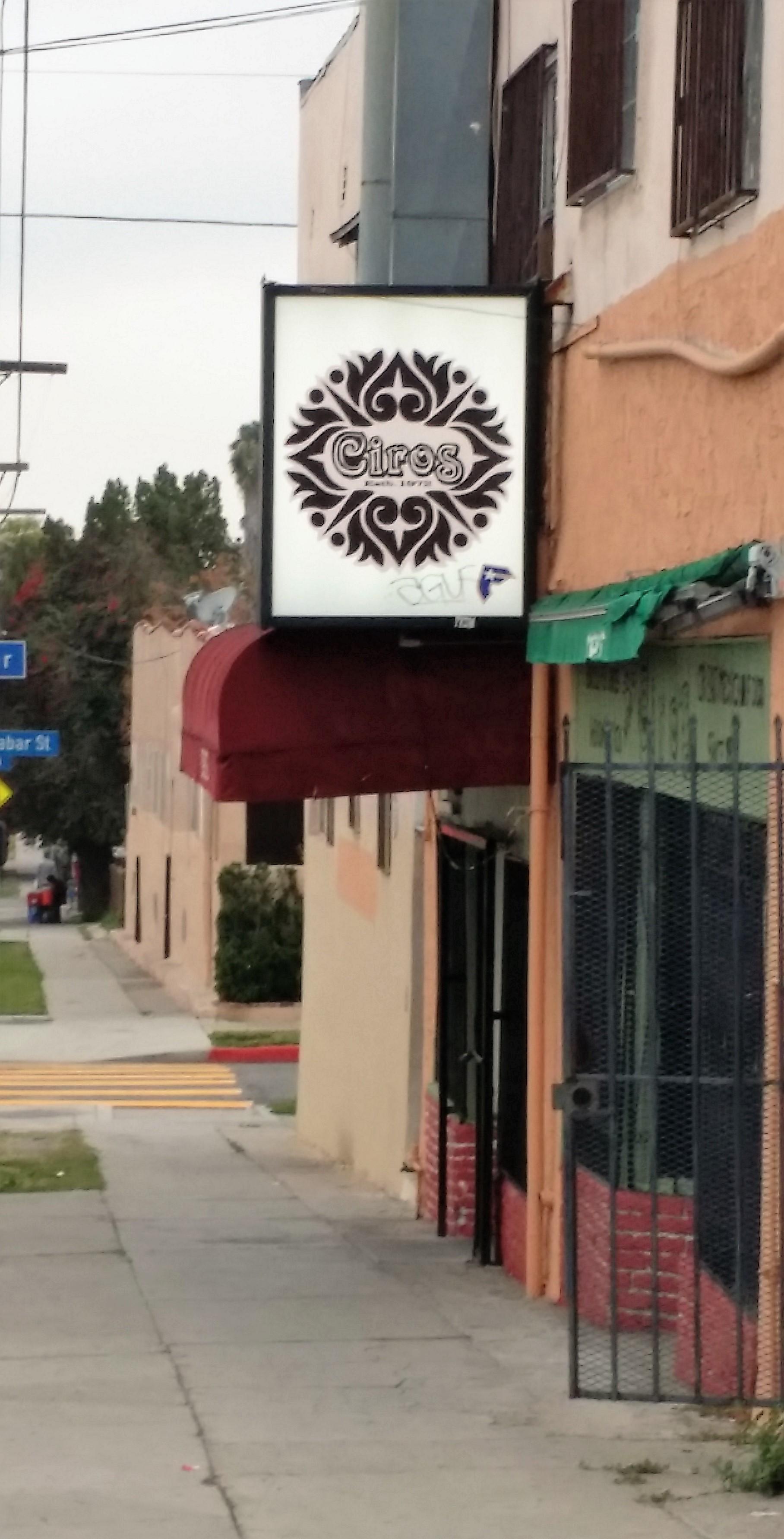The Top Ten Restaurants In Boyle Heights, Los Angeles
