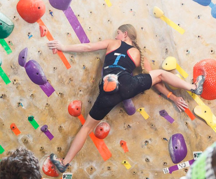 Best Indoor Rock Climbing Spots In The Bay Area