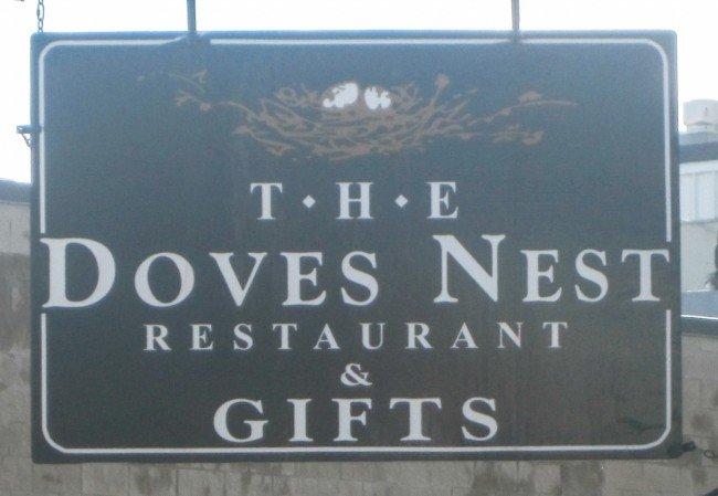 Doves Nest | © Jamie Paxton