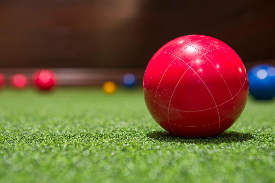 The Best Places To Play Bocce In The Bay Area