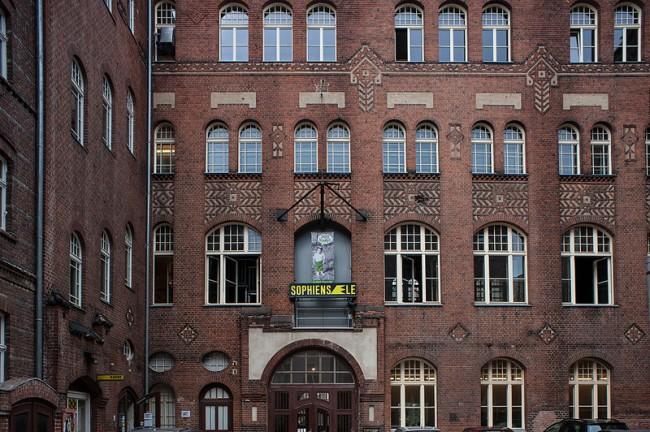 Sophiensaele GmbH | © Joe Goergen / Wikicommons