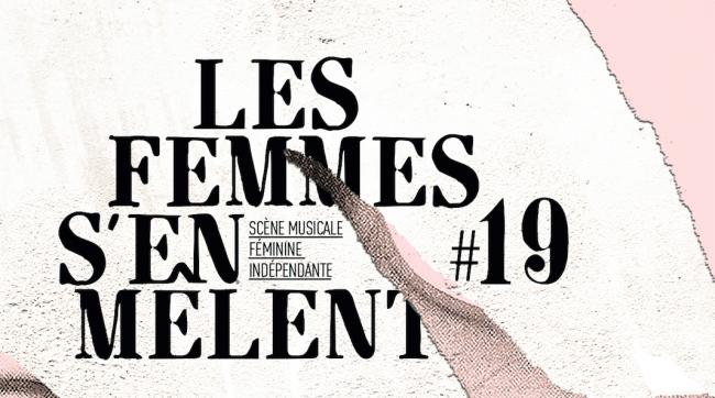 Courtesy of Les Femmes S'en Melent