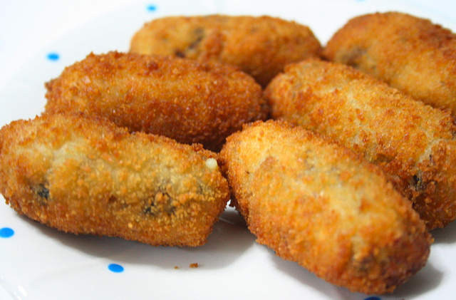 Croquetas | © Aida/Flickr