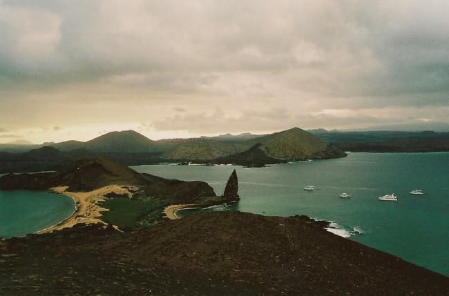 Galápagos Islands, Ecuador | © eutrophication&hypoxia/Flickr